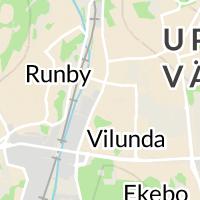 Kultur- och Fritidsförvaltning, Upplands Väsby
