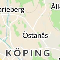 Coop Sverige AB, Köping