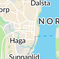 Bergslagens Sparbank AB - Kontor Nora, Nora
