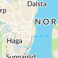 Apoteksgruppen Detaljist AB, Nora