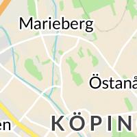 Himmeta skola, Köping