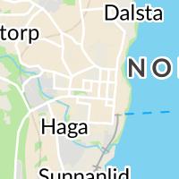 Postnord Sverige AB - Posten Nora, Nora