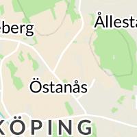 Flyttningsbyrån Vikingens Express, Köping
