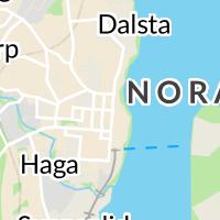 Länsförsäkringar Fastighetsförmedling, Nora