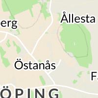 Lövsångarens förskola, Köping