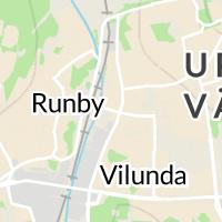 Länsförsäkringar Fastighetsförmedling, Upplands Väsby