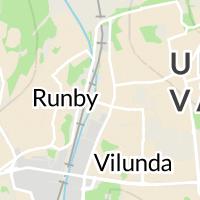 Upplands Väsby Kommun - Pyramiden, Upplands Väsby