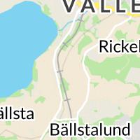 Bällsta Korttidshem, Vallentuna