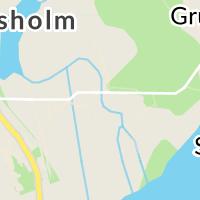 Hovstaterna - Strömsholms Slott, Strömsholm