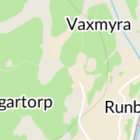 Upplands Väsby Kommun - Bostadsgrupp Lövstavägen 57, Upplands Väsby