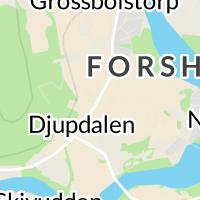 Begravningsbyrån Roland Andersson AB, Forshaga