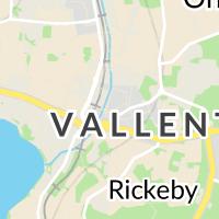 Praktikertjänst AB, Vallentuna