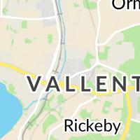 Rehabteamet Vallentuna, Vallentuna