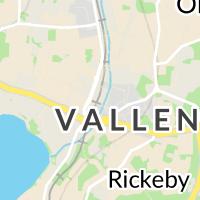 Hjälmstabadet, Vallentuna