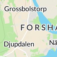 Kultur, fritid och näringsliv Forshaga kommun, Forshaga