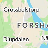 Forshaga Begravningsbyrå, Forshaga