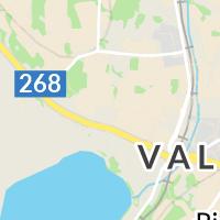 Vallentuna Kommun, Vallentuna