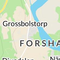 Besikta Bilprovning i Sverige AB, Forshaga