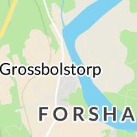 Arcus Utbildning & Jobbförmedling AB, Forshaga