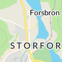 Vargbroskolan, Storfors