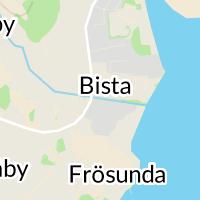Veidekke Entreprenad AB - Bålsta, Bålsta