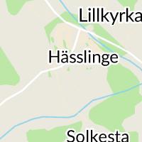 Olivia Omsorg AB - Lss Lillkyrka, Enköping