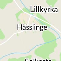 Olivia Omsorg AB - Odlingsvägens Gruppbostad, Enköping