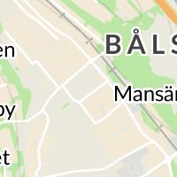 Coop Butiker & Stormarknader AB - Coop Bålsta, Bålsta