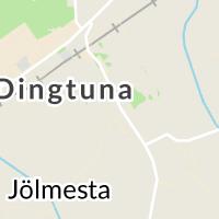 Västerås Kommun - Dingtuna Skola, Västerås