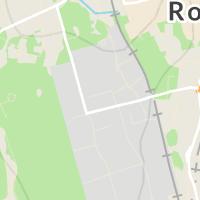 Dhl Freight AB, Rosersberg