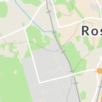 Din Bärgare i Sverige AB, Rosersberg