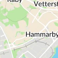 Västerås Kommun - Hammarby Förskola, Västerås