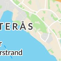 Mickes Husman, Västerås