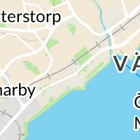 Proaros Familjerådgivning, Västerås