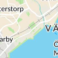 Kristiansborgsbadet, Västerås