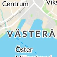 Västerås Kommun - Fyrtornets Förskola, Västerås