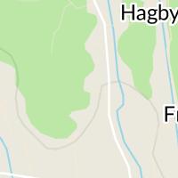 Dingtuna Fritidsgård, Västerås