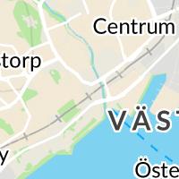 Stiftelsen Västerhavet, Göteborg