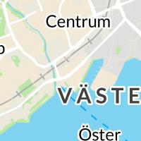 Advokatfirman Backman & Bergström AB, Västerås
