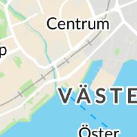 Västerås Kommun, Västerås
