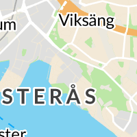 Sportlife M W AB - Nordic Wellnes Västerås Öster Mälarstrand, Västerås