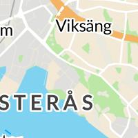 Poståkeriet, Västerås
