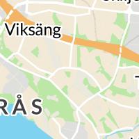 Netto, Västerås