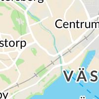 Västerås Kommun - Daglig Verksamhet Skepparbacken, Västerås
