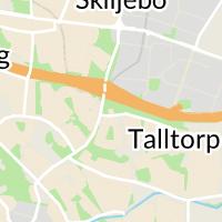 Västerås Kommun - Talltorpsgatans Gruppbostad, Västerås