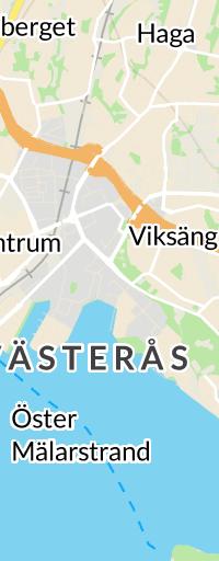 Peab Bostad AB, Västerås