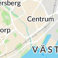 Västerås stad, Västerås