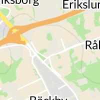 Arosfixarna, Västerås