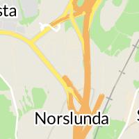 Ahlsell Sverige AB, Arlandastad
