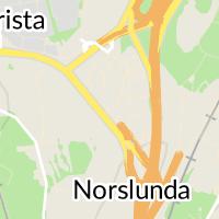 Europeiska Motor AB - Huvudkontor, Sundbyberg
